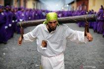 Perayaan Paskah di sejumlah lokasi di dunia