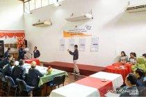 Pasangan Jokowi-Ma\'ruf menang di Venezuela