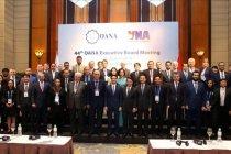 Pertemuan Dewan Eksekutif OANA diadakan di Vietnam