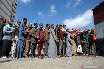 Mesir gelar referendum perpanjangan masa jabatan presiden