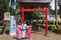 Hubungan RI-Jepang diharapkan meningkat lewat Festival Budaya Jepang