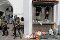 Dunia kutuk serangan bom mematikan di Sri Lanka