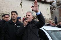 Menteri Turki seru rakyat tenang setelah pemimpin oposisi diserang