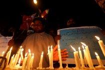 Kemlu: semua orang Palestina di Sri Lanka selamat