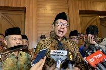 Menteri Agama perkuat Media Center Haji penyebaran informasi haji