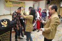 Politeknik Bandung berikan beasiswa untuk siswa Madrasah Davao