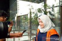 Hakim bantarkan penahanan Neneng Hassanah untuk kebutuhan persalinan