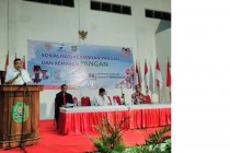 Balai Besar POM di Surabaya dukung penuh kader dan tokoh masyarakat menjadi social capital