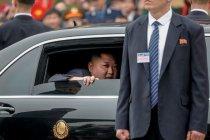 Presiden Korut tiba di Rusia untuk pertemuan puncak