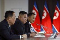 Kim Jong Un: Korut selaraskan persepsi isu semenanjung dengan Putin