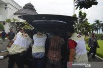 Kedatangan KPK tak mengganggu pelayanan di Pemkot Tasikmalaya