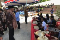 Mendikbud resmikan pusat budaya Indonesia di Timor Leste