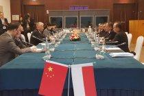 RI-China sepakati kerja sama riset teknologi kereta cepat
