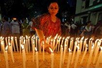 Baku tembak terjadi di Sri Lanka timur