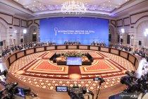 Rusia: Badan konstitusi Suriah akan segera disepakati