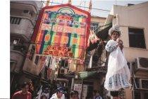 Hong Kong Siap Gelar Festival Budaya Kuno