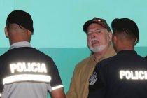 Pesawat mantan presiden Panama ditahan di Guatemala