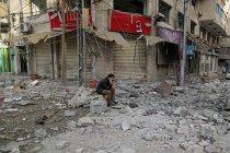 Serangan udara Israel hantam posisi Jihad Islam di Suriah, Gaza