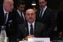 Turki serukan penahanan diri setelah serangan pipa minyak Arab Saudi
