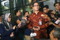 KPK hargai putusan pengadilan terhadap dua pejabat KONI