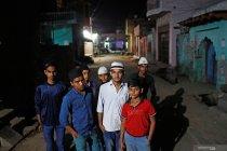 Kegiatan umat Islam selama bulan Ramadhan di Uttar Pradesh, India