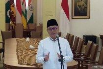 Ketua MPR sampaikan belasungkawa ke keluarga korban bentrok