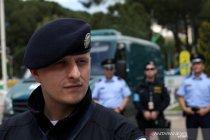 Polisi Yunani yakin temukan pembunuh ahli biologi asal AS