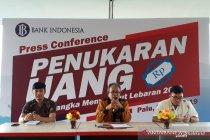 BI siapkan beasiswa Rp1,2 miliar untuk mahasiswa Sulteng