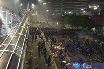 Polisi telah amankan 257 pelaku kericuhan