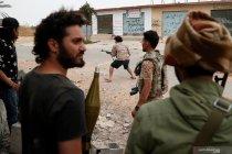 PBB berupaya selamatkan pembicaraan damai Libya