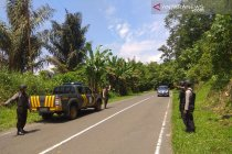 Polres Rejang Lebong tingkatkan pengamanan jalan rawan kejahatan