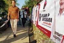 Juliari Batubara cek pembangunan infrastruktur bersumber CSR BUMN