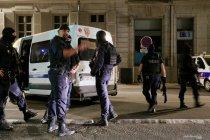 Polisi Prancis tembak mati pria yang mengancamnya dengan pisau