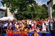 KBRI Warsawa promosikan seni budaya Indonesia di Festival Saska Kepa