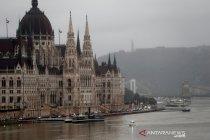 Bus penumpang Polandia terperosok di Hongaria, 34 cedera