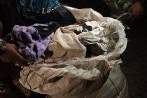 Batalyon Prabu Kian Santang gagalkan penyelundupan pakaian bekas