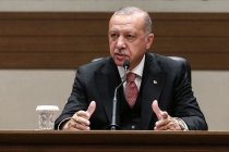 Erdogan dorong pengadilan pemerintah Mesir atas kematian Mursi