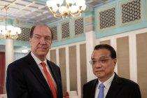 Bank Dunia: BRI China bisa percepat perkembangan ekonomi