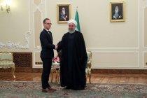Jerman kecam penyitaan tanker oleh Iran