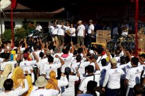 Polisi Kediri ajak masyarakat tolak kerusuhan