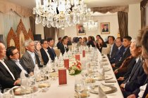 Delegasi ASEAN-IPR kunjungi Swiss