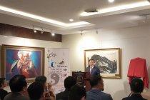 Dubes Huang harapkan misi kebudayaan China tingkatkan pemahaman budaya