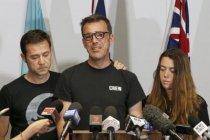 Ayah pendaki asal Belgia yang hilang di Australia minta bantuan