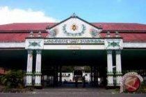 Keraton Yogyakarta menggelar upacara tingkeban GKR Hayu