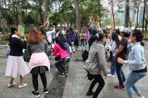 Unjuk rasa di Hong Kong tak berdampak terhadap TKI