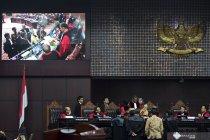 Pengamat: Jokowi dan Prabowo tak perlu bertemu sebelum putusan sidang