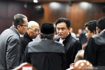 Pengamat hukum tata negara: TKN tidak perlu hadirkan saksi