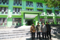 Rektor IAIN : Mahasiswa hafal 30 juz Quran bebas dari biaya SPP