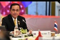 PM Thailand divonis tidak bersalah atas kasus di militer
