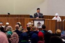 Moderasi Islam digaungkan di Negeri Kincir Angin